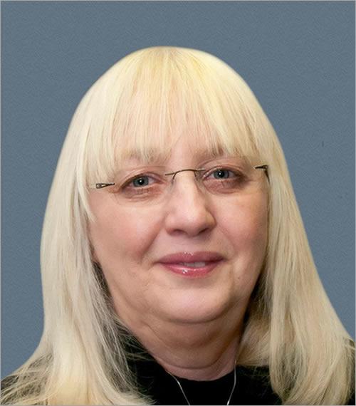 Photo of Jo Anne Duckworth